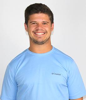 Kyle Brasher
