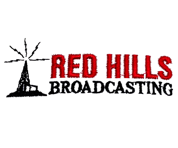 Red Hills Broadcasting